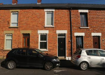 Thumbnail 2 bed terraced house for sale in 93, Henderson Avenue, Belfast