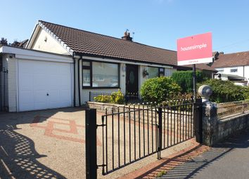 2 bed bungalow for sale in Winslow Road, Bolton BL3