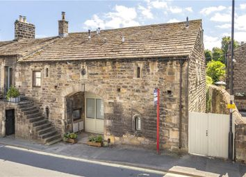 Thumbnail End terrace house for sale in Main Street, Addingham, Ilkley, West Yorkshire