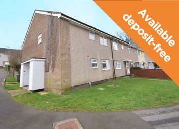 Thumbnail 1 bed maisonette to rent in Cambridge Drive, Chandler's Ford, Eastleigh