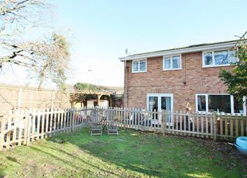 Thumbnail 3 bed end terrace house for sale in Alma Road, Bordon