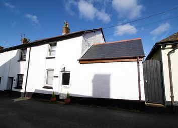 Thumbnail 2 bed cottage for sale in Castle Lane, Woodbury, Exeter
