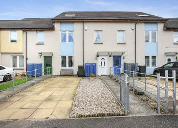 Thumbnail 4 bed town house for sale in 9 Castleview Grove, Craigmillar, Edinburgh