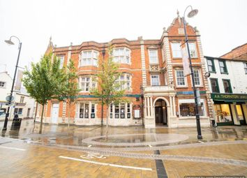 Thumbnail Restaurant/cafe for sale in Market Place, Kettering