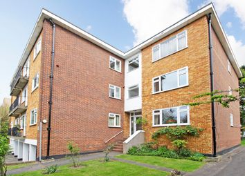 Thumbnail 3 bedroom flat for sale in Copers Cope Road, Beckenham