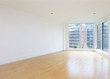 Thumbnail 2 bed flat to rent in Baltimore House, Juniper Drive, London