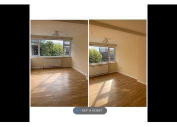 Thumbnail 3 bed flat to rent in Lewisham Road, London
