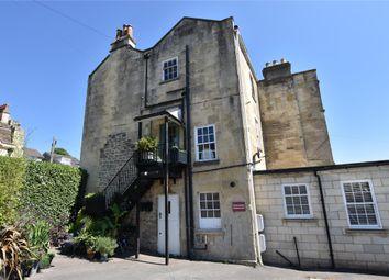 Thumbnail 2 bed maisonette for sale in High Street, Batheaston, Bath, Somerset
