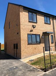 Thumbnail 3 bed property to rent in Pioneer Way, Kingswood, Hull