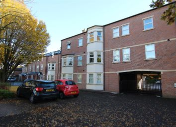 Thumbnail 3 bedroom flat for sale in Imperial Place, Lillington Road, Leamington Spa