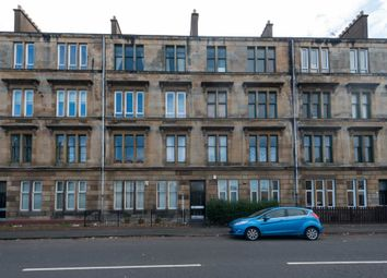 Thumbnail 2 bed flat for sale in Summertown Road, Govan