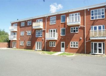 Thumbnail 1 bed flat for sale in Caryl Street, Toxteth, Liverpool