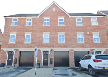 Thumbnail 3 bedroom town house for sale in Coupland Road, Selby