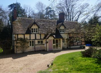 Thumbnail 3 bed detached house for sale in Ford, Shrewsbury