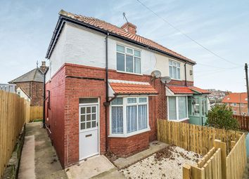 Thumbnail 2 bed semi-detached house for sale in Spital Bridge, Whitby