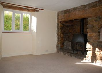 Thumbnail 2 bed terraced house to rent in Coxley, Wells