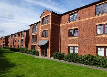 Thumbnail 2 bed flat for sale in Macbride Way, Renton, Dumbarton