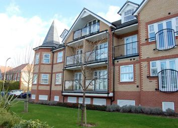 Thumbnail 2 bed flat for sale in Stag Lane, Buckhurst Hill