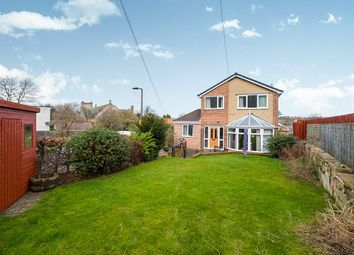 Thumbnail 4 bed detached house for sale in Yeomans Way, South Anston, Sheffield