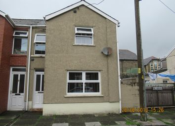 Thumbnail 3 bed terraced house to rent in Coronation Terrace, Nantyffyllon, Maesteg, Bridgend.