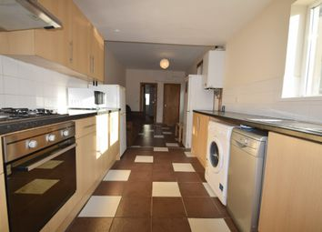 Thumbnail 7 bed terraced house to rent in Glenroy, Roath