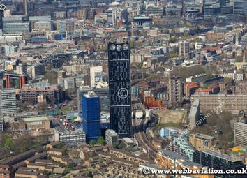 Thumbnail 2 bed flat for sale in One The Elephant And Castle, London