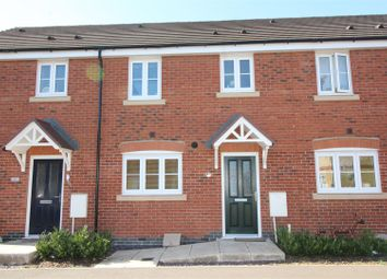 Thumbnail 3 bedroom property for sale in Tempestes Way, Peterborough