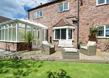 Thumbnail 4 bed detached house for sale in Elm House, The Old Orchard, Goxhill