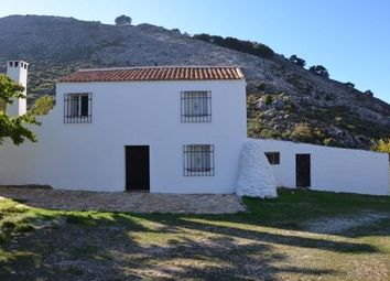 Thumbnail 3 bed country house for sale in Near Ronda, Andalucia, Spain
