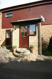 Thumbnail 3 bed terraced house to rent in Donnybrook, Bracknell