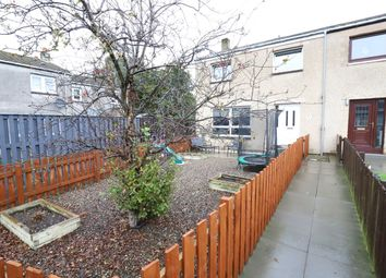 Thumbnail End terrace house for sale in Gilmour Street, Cowdenbeath