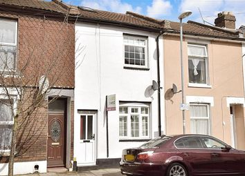 Thumbnail 3 bedroom terraced house for sale in Newcome Road, Portsmouth, Hampshire