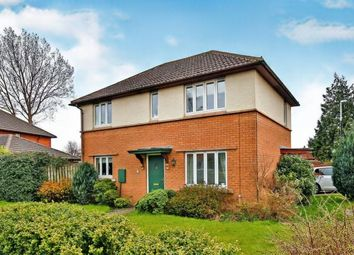 Thumbnail 3 bed link-detached house for sale in Bourne Avenue, Darlington, Co Durham