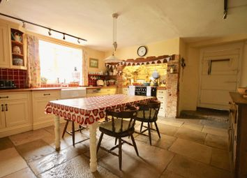Thumbnail 5 bed detached house for sale in Church Lane, Owermoigne