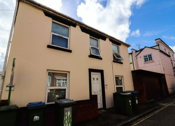 Thumbnail 4 bed semi-detached house to rent in Lyon Street, Southampton