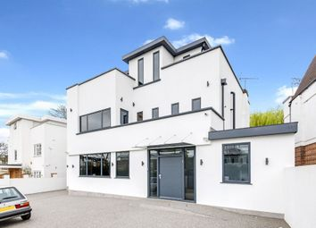 Thumbnail 5 bedroom detached house for sale in Ashley Lane, London