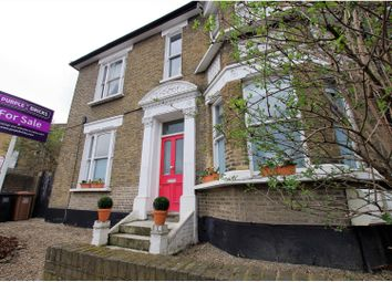 Thumbnail 2 bedroom flat for sale in Sandbourne Road, London