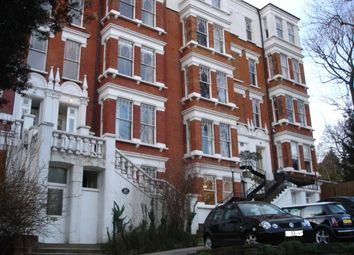 Thumbnail 2 bed flat to rent in The Heights, Frognal, Hampstead, London