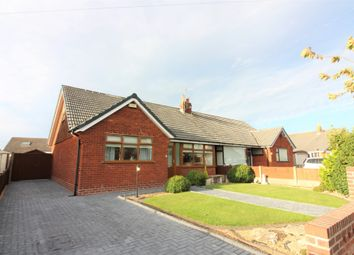 Thumbnail 3 bed bungalow for sale in Burns Avenue, Thornton