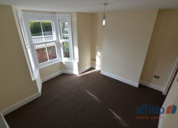 Thumbnail 1 bed flat to rent in Smisby Road, Ashby-De-La-Zouch