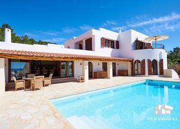 Thumbnail 3 bed villa for sale in Villa Shanti, Carrer Del Sarg, 07830, Sant Josep De Sa Talaia Balears (Illes), Spain