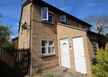 Thumbnail 1 bed flat for sale in Tamworth Drive, Ramleaze, Swindon