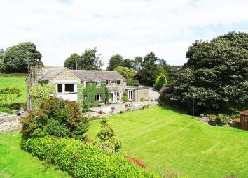 Thumbnail 4 bed property for sale in Hardwick Lane, Ashover, Derbyshire