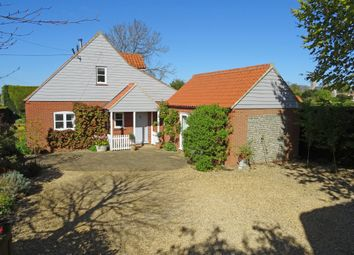 Thumbnail Detached house for sale in Foundry Lane, Ringstead, Hunstanton