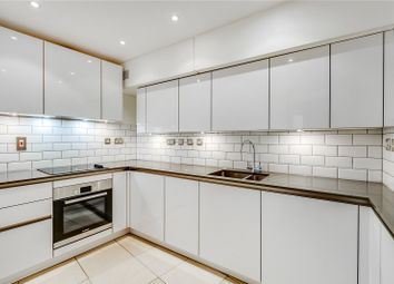 Thumbnail 2 bed flat to rent in Albert Embankment, Lambeth, London