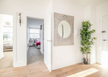 Thumbnail 2 bed flat for sale in St Peters Street, Colchester