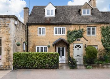 Thumbnail 2 bed cottage for sale in Station Road, Bourton-On-The-Water, Cheltenham