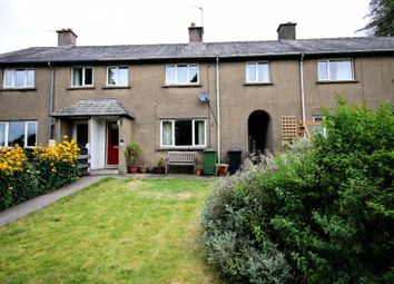 Thumbnail Terraced house for sale in Thornsbank, Sedbergh