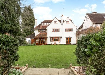 5 bed detached house for sale in Ashwood Road, Woking, Surrey GU22
