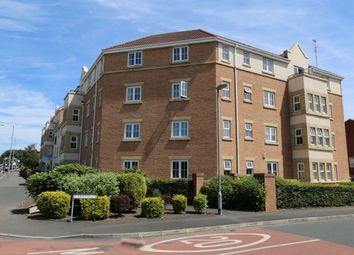 Thumbnail 2 bed flat for sale in Carrfield, Hyde